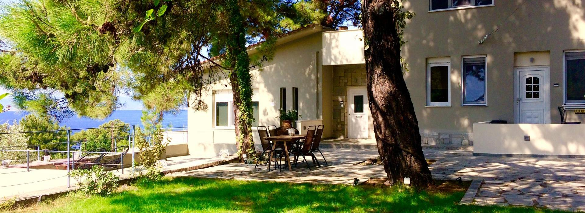 Armonia Villas Thassos - Glyfoneri