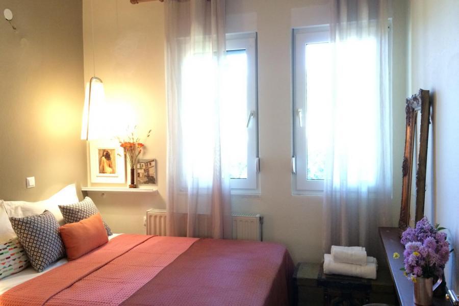 Armonia Villas Thassos - Glyfoneri - Villa Agave