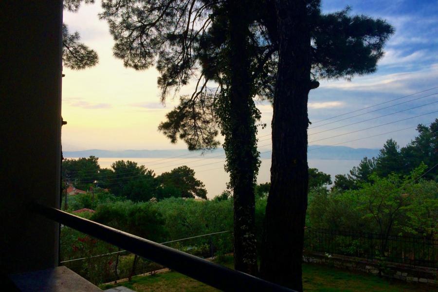 Armonia Villas Thassos - Glyfoneri - Villa Antinoe