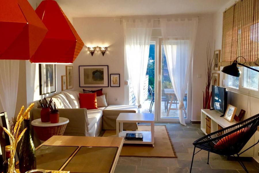 Armonia Villas Thassos - Villa Electra